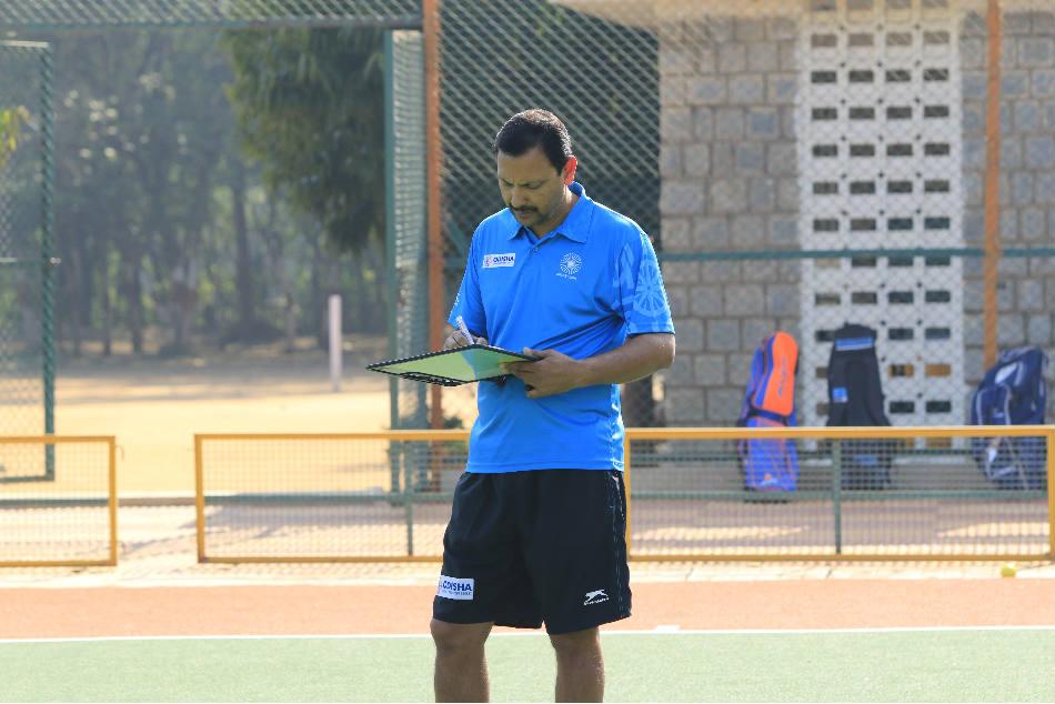 Hockey Chief Coach Complains About Food Quality Sai Bengaluru Ioa Draws Sai Attention
