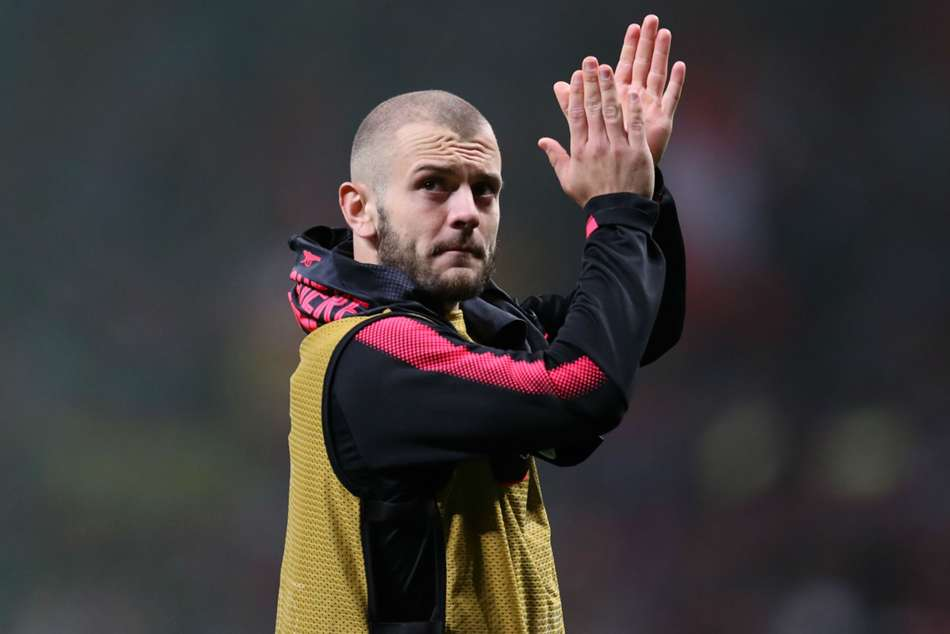Jack Wilshere Confirms Arsenal Exit