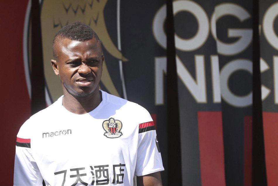 No Sarri Yes Seri Chelsea Given Boost Sign Ivorian Midfielder