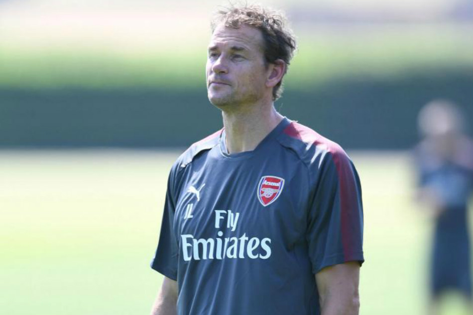 Dejected Lehmann Shown The Door As Bould Is Kept On As Assistant Arsenal