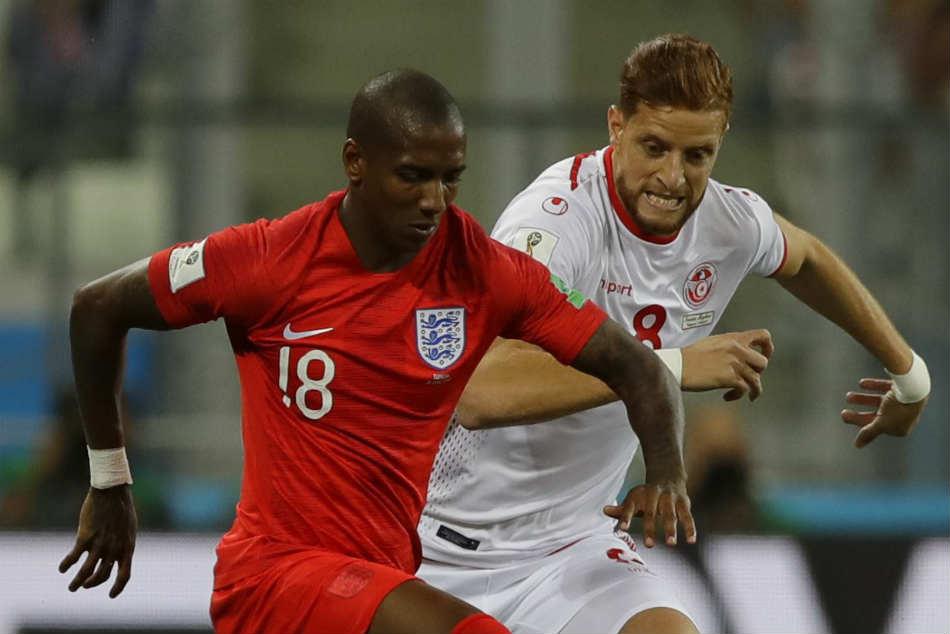 Jordan Henderson England S Adaptable Midfield Pivot