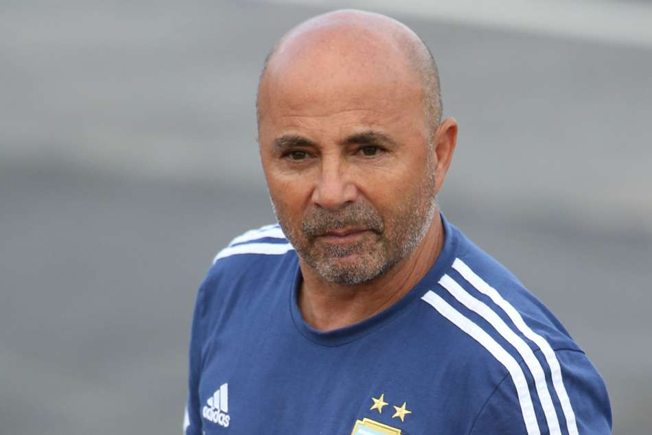 World Cup 2018 Sampaoli Yet To Decide On Argentina Xi