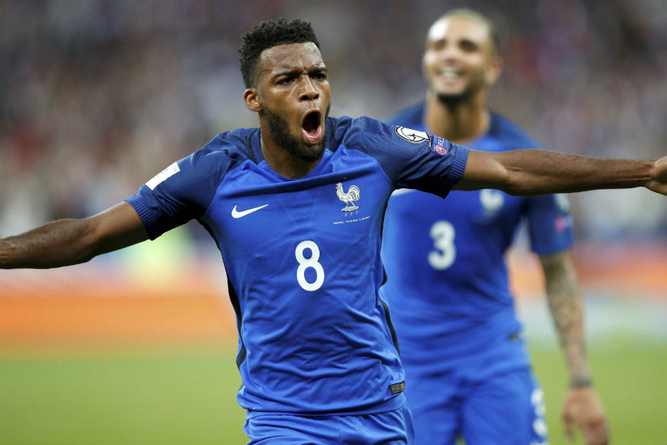 Lemar Agrees Join Atletico Griezmann Has Decision Ready