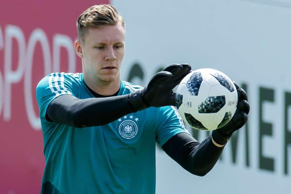Arsenal Sign Bernd Leno Leverkusen