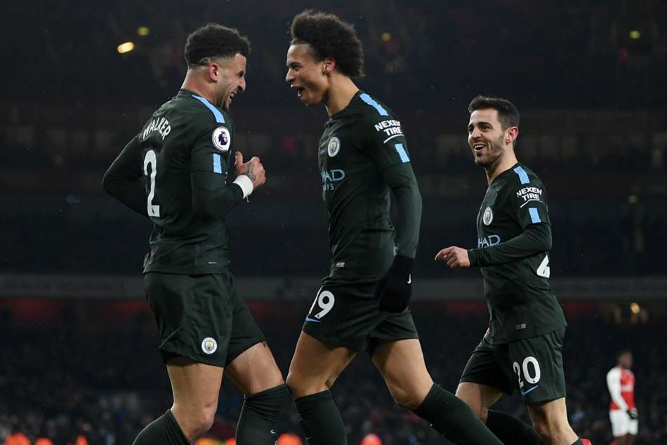 Premier League 2018 19 Fixtures Released Arsenal Host Manchester City Opening Day