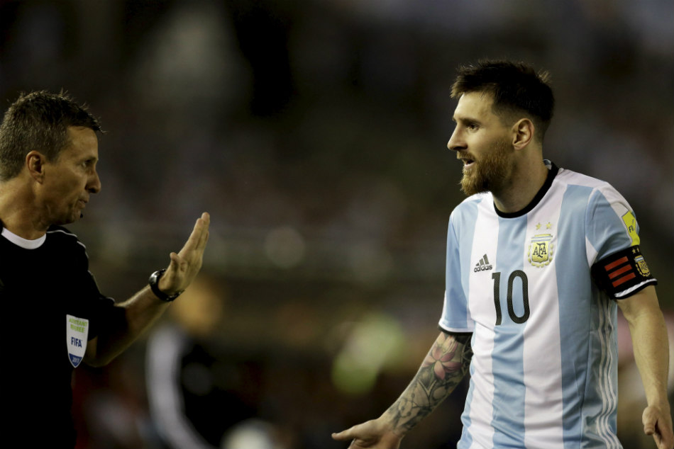 Messi will only surpass Maradona if he wins FIFA World Cup 2018: Pirlo