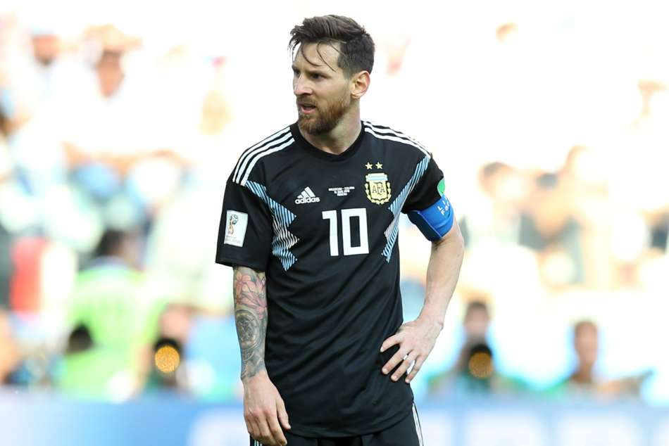 Fifa World Cup Argentina Vs Croatia Preview Mercado Lionel Messi