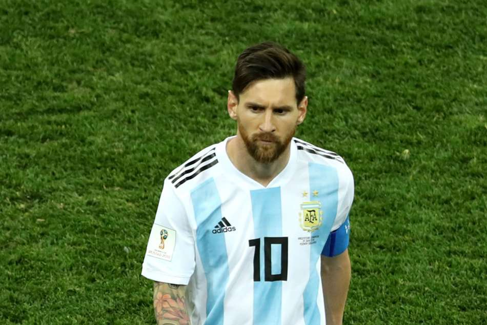 bb774f44 Lionel Messi may retire after the World Cup, feels former teammate Zabaleta