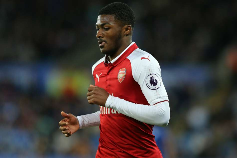 Ainsley Maitland Niles Signs Long Term Arsenal Contract Extension