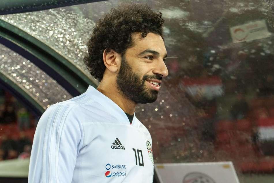 World Cup Egypt Uruguay Mohamed Salah Fitness Question Casts Shadow Pharaohs Return