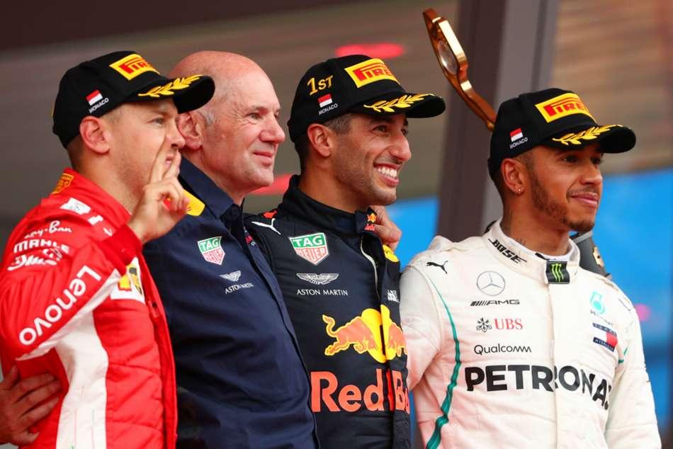F1 Raceweek Hamilton Vettel Canada Opta Numbers