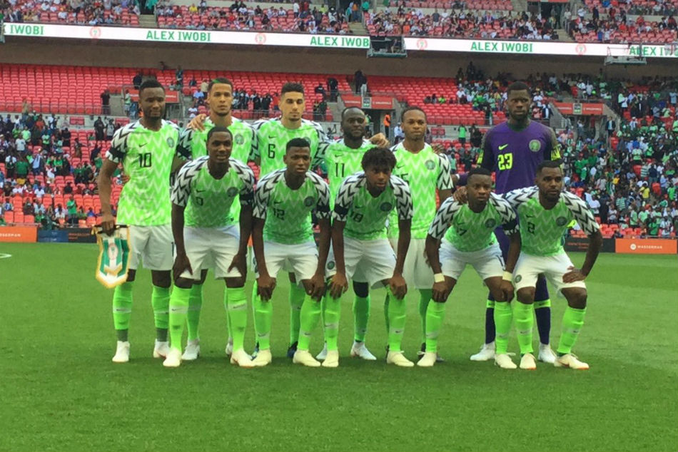372248d49c FIFA World Cup 2018 team analysis  Nigeria will find it difficult in tough  Argentina group