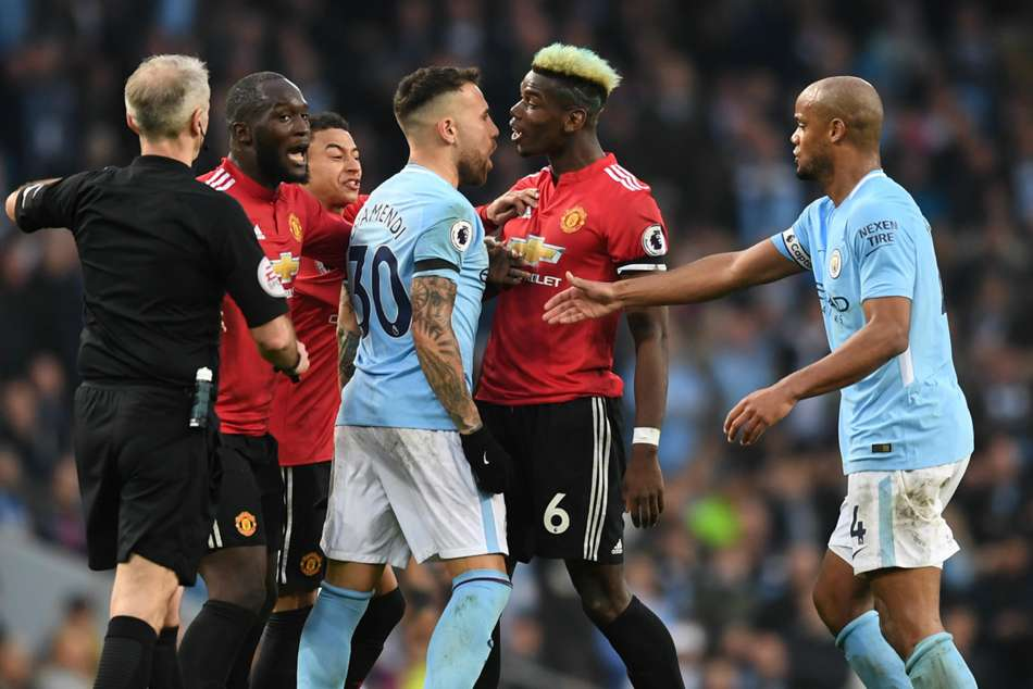 Premier League 2018 19 Key Fixtures First Manchester Derby On November