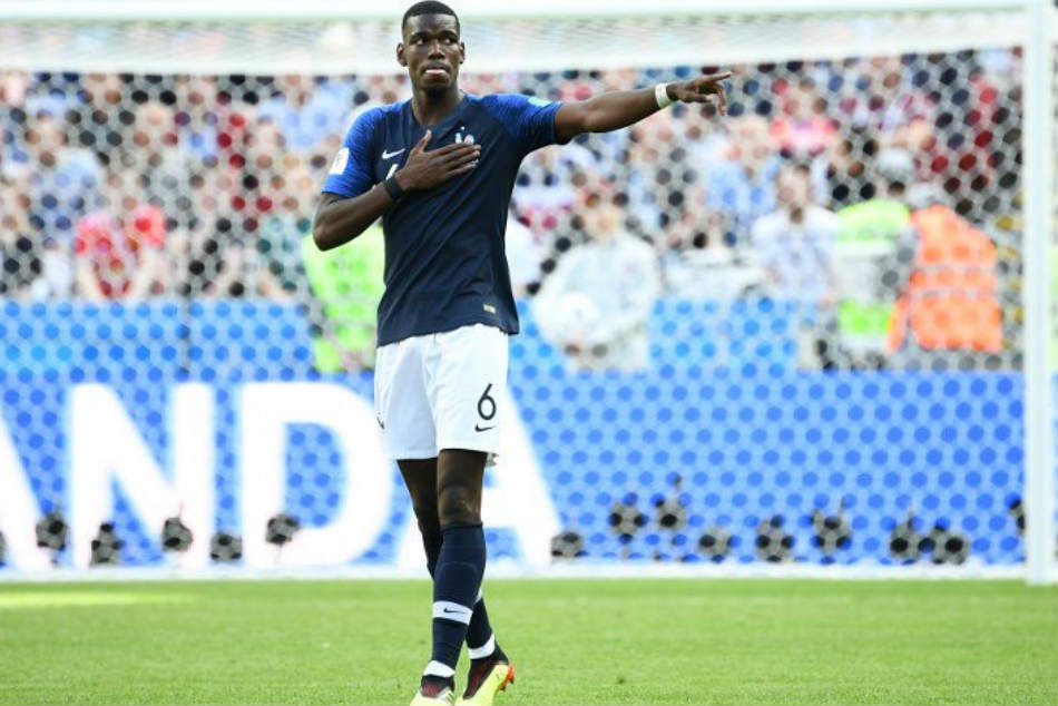 Paul Pogba scored the winner for France in their opening game against  Australia 971312ee0