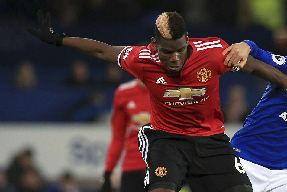 Paul Pogba to leave Manchester United?
