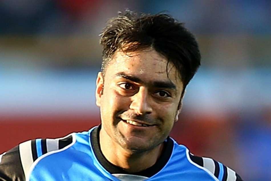 Afghanistan vs Bangladesh 2nd T20I: Rashid Khan spins Afghans to series win