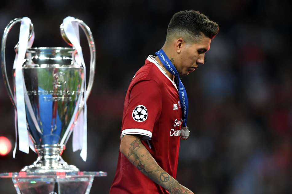 Firmino Ramos Is An Idiot Alisson Would Be Great At Liverpool