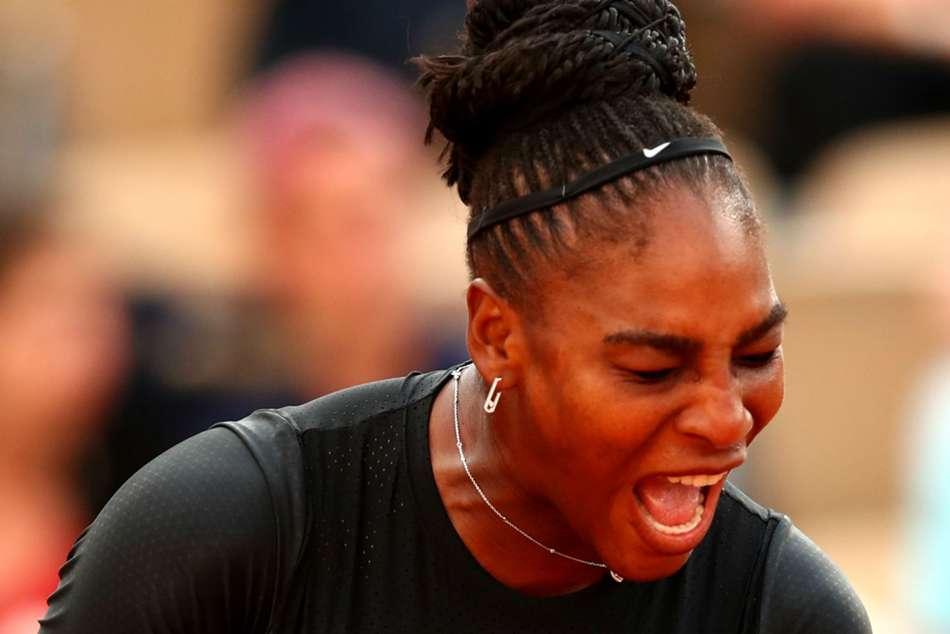 Serena Williams Seeded Wimbledon