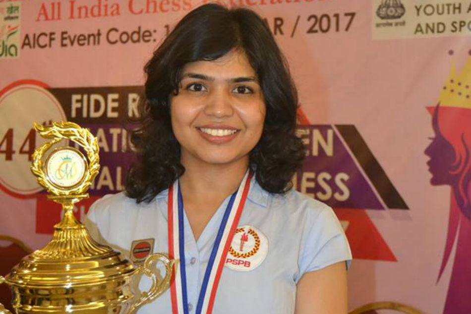 Opposing Iran S Compulsory Hijab Rule India Chess Player Soumya Swaminathan Withdraws