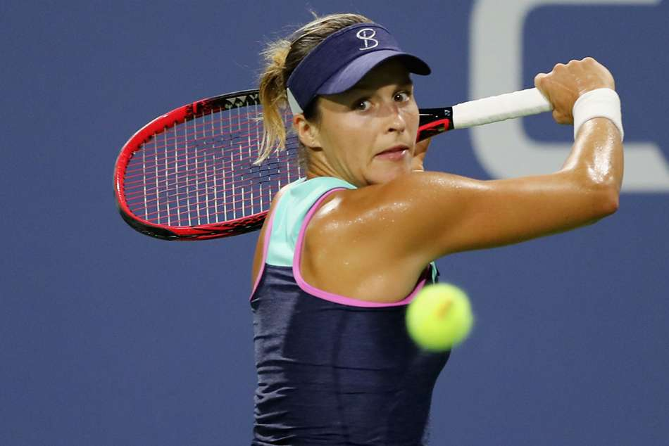Sofia Kenin dreams big! Stosur and Sevastova reach semis — WTA Mallorca