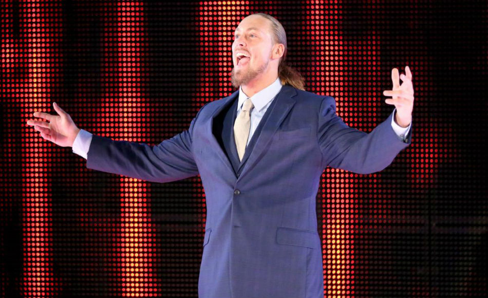 Revealed Reason Wwe Release Big Cass