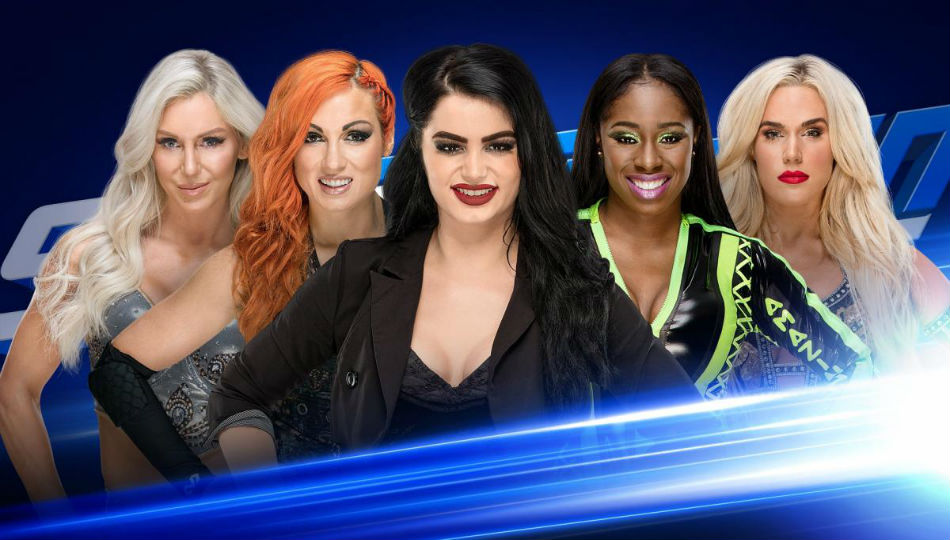 Womens summit poster (image courtesy WWE.com)