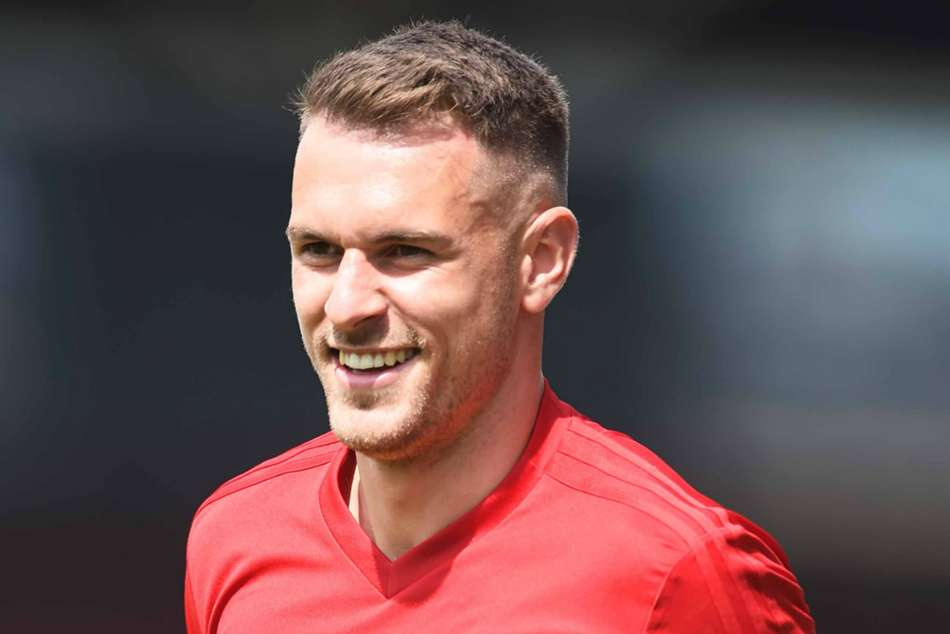 Aaron Ramsey: Ramsey Uncertain Over New Arsenal Contract Even As Cech