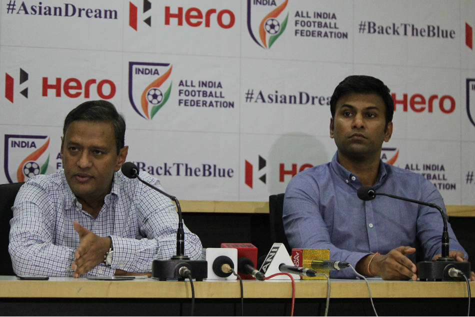Quality Growth Indian Football Has Been Compromised Kushal Das