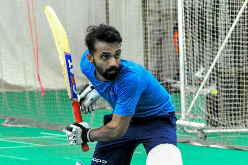 Ajinkya Rahane is all set to contribute to India during the England Test series