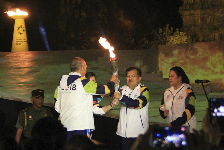 Asian Games 2018 Egames