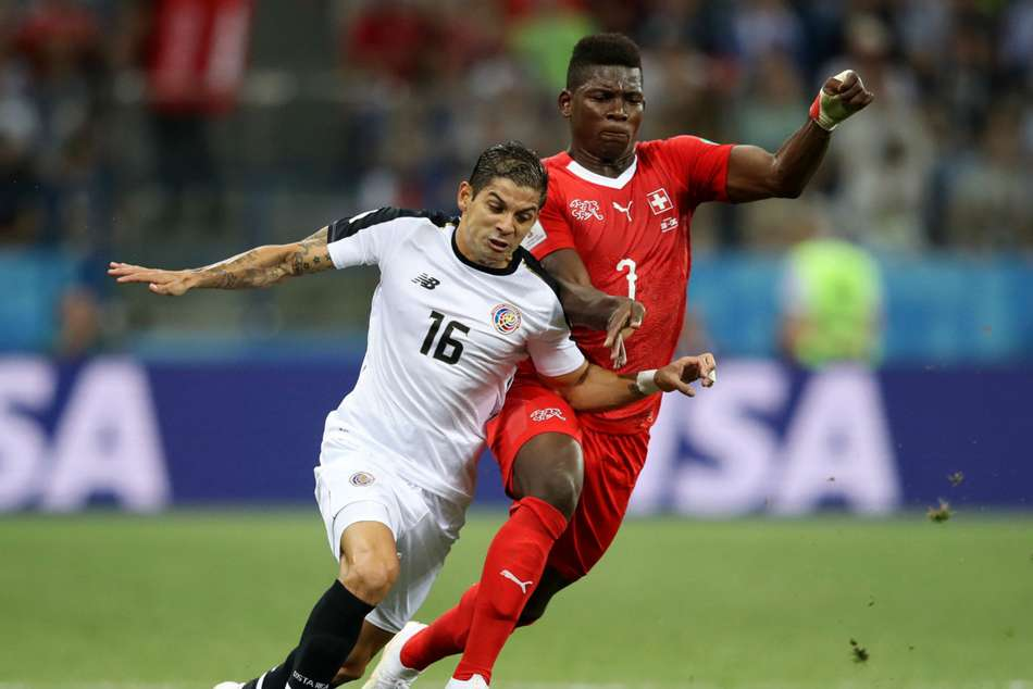 Fifa World Cup Sweden Vs Switzerland Preview New Father Embolo Not Ready For Flight Home