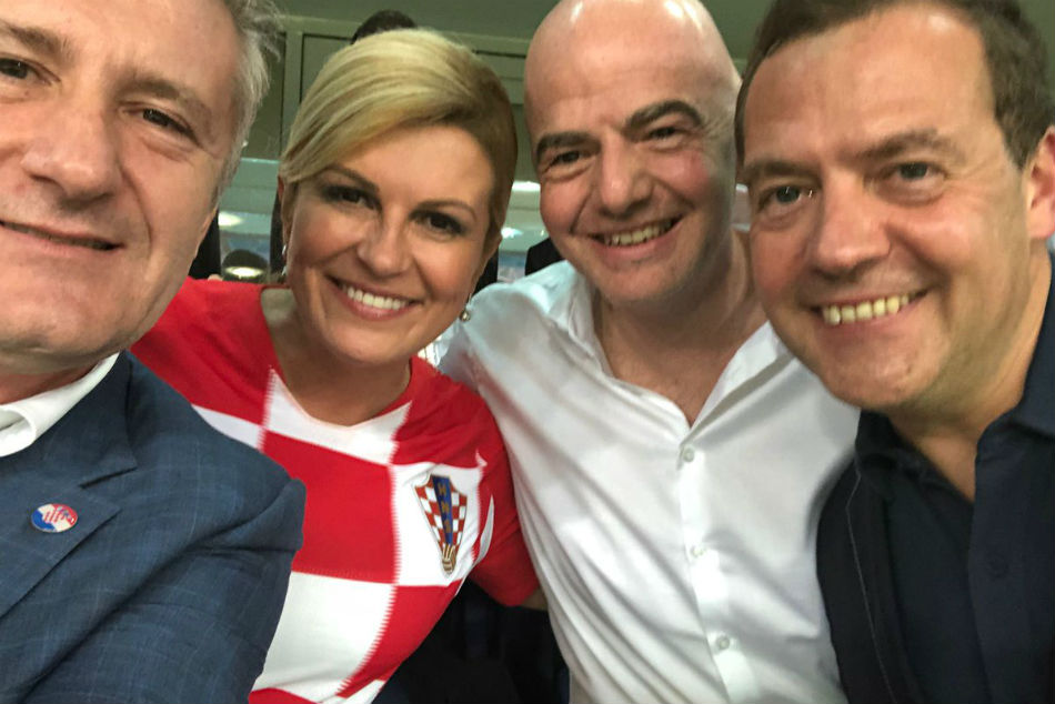 croatian president - photo #16
