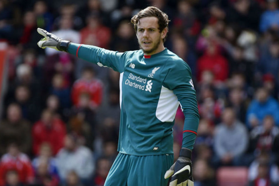 Leicester City Set Sign Liverpool Stopper Danny Ward
