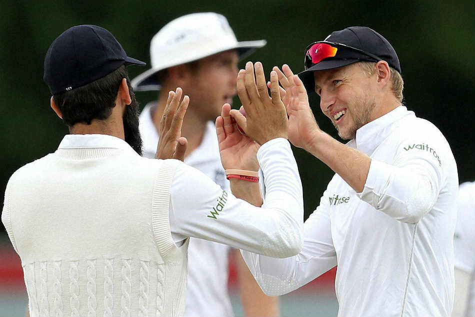 Icc Pats England For Becoming The First Nation To Play 1000 Tests