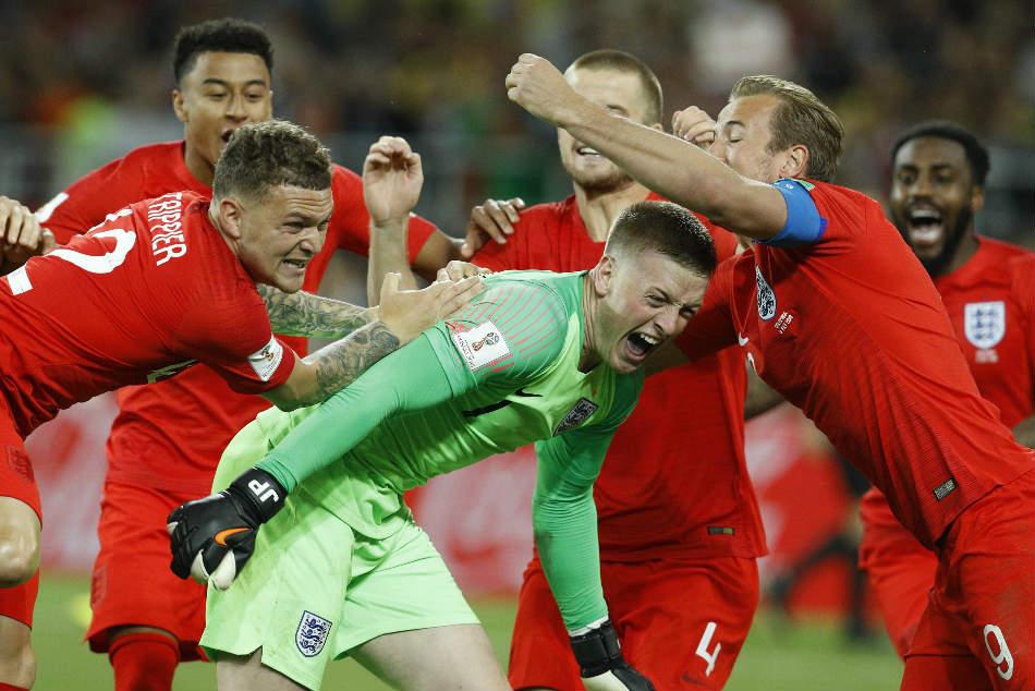 Fifa World Cup 2018 Live Updates England Vs Sweden Quarterfinal Harry Kane Emil Forseberg