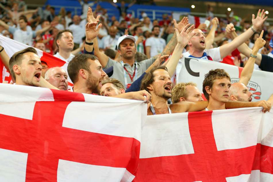 World Cup 2018 Fifa Confirms No Positive Doping Tests Starts Investigation Into England Chants