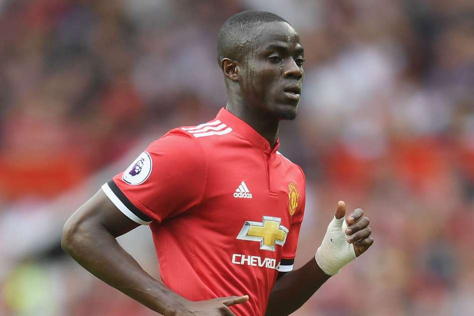 Teams Need People Like Him Mourinho Lauds Bailly