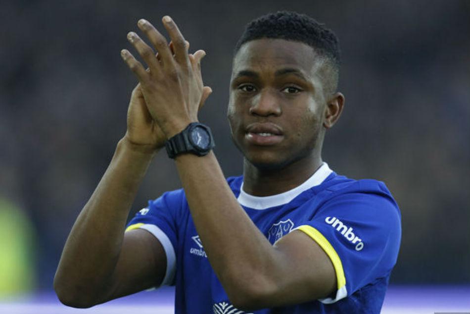 Rb Leipzig Eye Permanent Move Everton Star Ademola Lookman