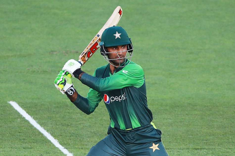Fakhar Zaman Fires Pakistan Past Australia Tri Series Final