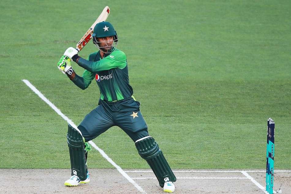 Pakistan Australia T20 Tri Series Zaman Shaheen