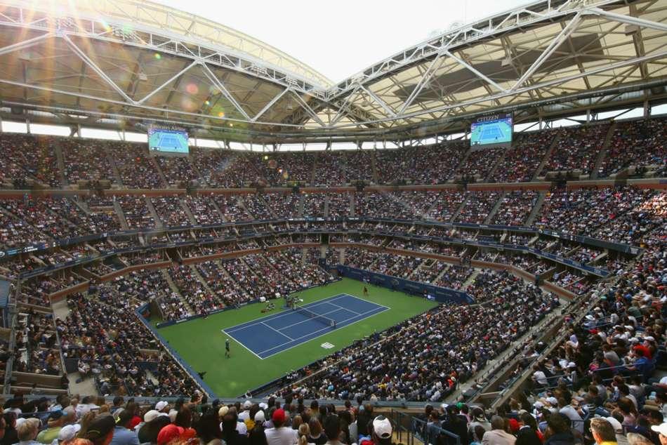 Tennis Us Open Record Prize Fund 2018 Tournament