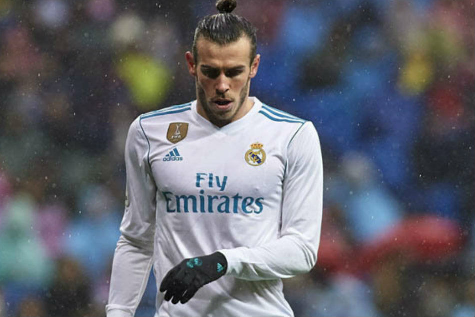 Gareth Bale's Real Madrid future looks to be sorted