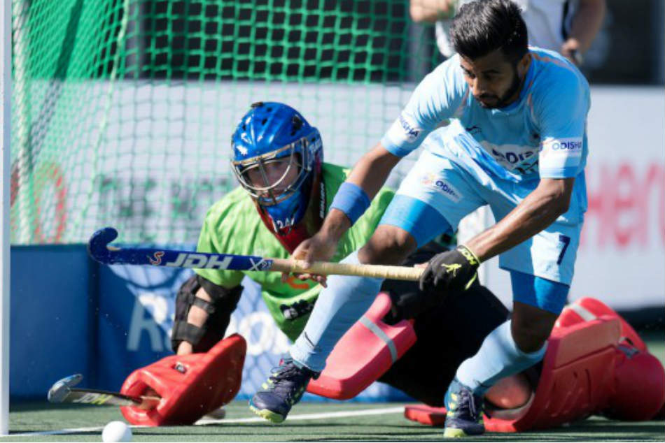 Asian Games 2018 India Hockey Begin Defence Against Hong Kong Women Indonesia