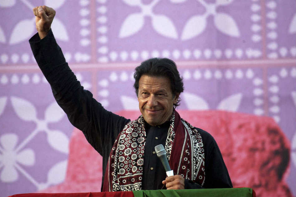 Indo Pak Ties Are Far Off It S A Chance For Imran Khan To Build A New Pakistan