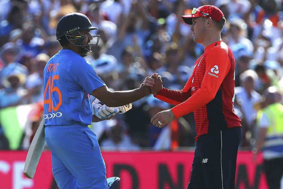 India will face England in the opening ODI of the three-match series at Nottingham on Thursday