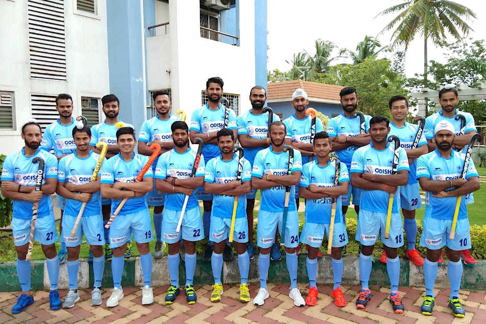 Asian Games 2018 Hockey Stars Receive Allowance Under Top Scheme
