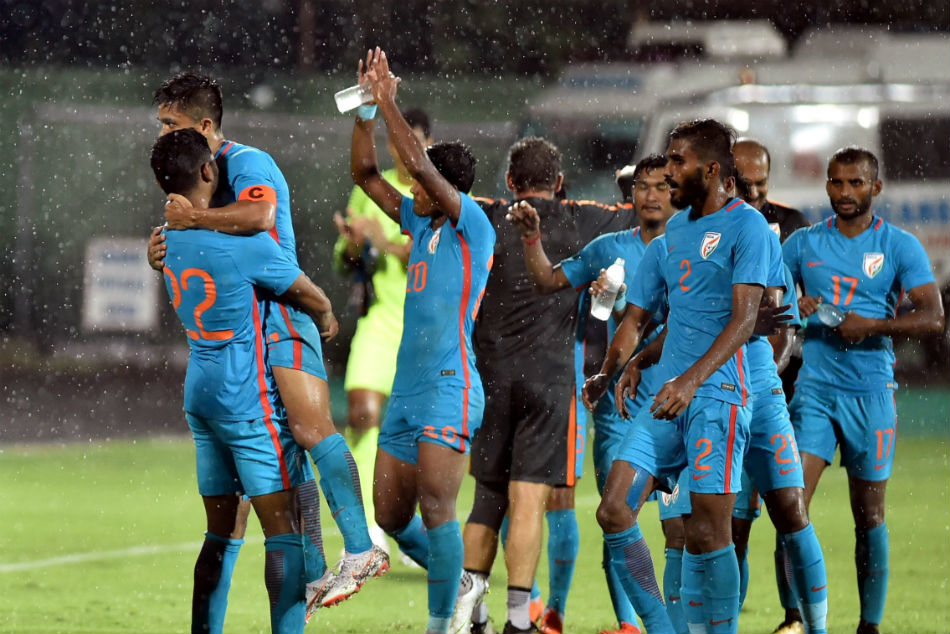 AIFF slams IOA's myopic vision for not allowing Football Team to participate in Asian Games