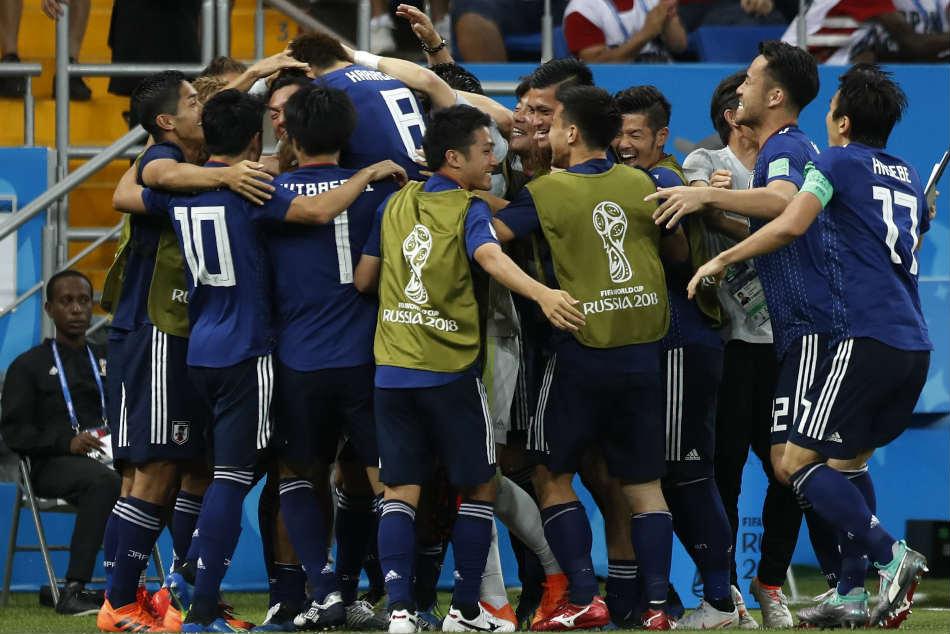 Fifa World Cup Roll On 2022 Asia Seeks More World Cup Shocks Qatar