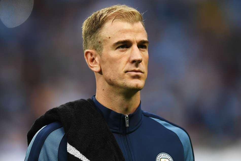 Joe Hart Ready Leave Manchester City Revive Career