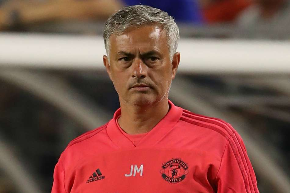 Mourinho Silent Manchester United Title Chances